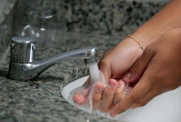 Abastecimento de água em 14 bairros deve ser restabelecido nesta quarta | Luciano da Matta | Ag. A TARDE