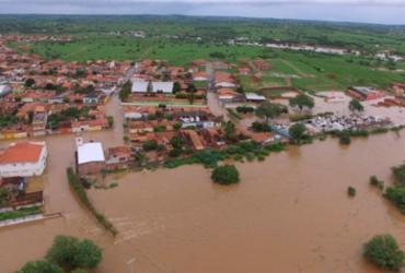 Mais de 300 animais são resgatados após rompimento de barragem | Divulgação | Prefeitura de Coronel João Sá