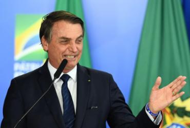 Bolsonaro: governo tem monitorado caminhoneiros para se antecipar a problemas |