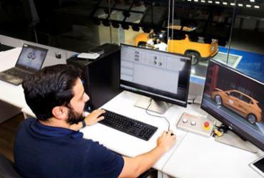 FCA inaugura centro de segurança veicular   Leo Lara   Studio Cerri
