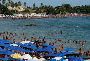 Litoral baiano tem 29 praias impróprias para banho neste fim de semana | Adilton Venegeroles | Ag. A TARDE