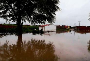 Prefeituras-bairro recebem donativos para vítimas de rompimento de barragem | Divulgação | Corpo de Bombeiros de Paulo Afonso