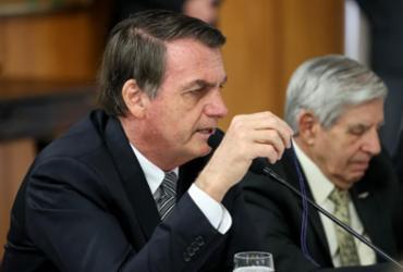 'Acredito que caminhoneiros não vão fazer paralisação', diz Bolsonaro |