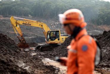 Vale vai pagar R$ 700 mil a parentes de vítimas de Brumadinho | Douglas Magno | AFP