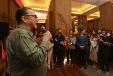 CasaCor Bahia 2019 é lançada e bairro do Horto Florestal deve sediar a mostra | Foto: Uendel Galter | Ag. A TARDE