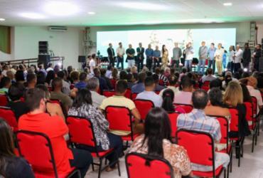 Centro de Convenções da Praia do Forte é inaugurado