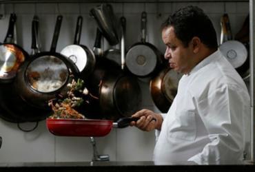 Os caminhos para virar um chef de cozinha | Rafael Martins I Ag. A TARDE