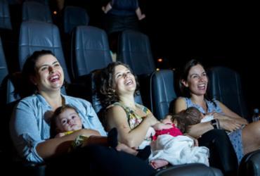 Cinema de Salvador recebe mais uma edição do Cinematerna   Divulgação