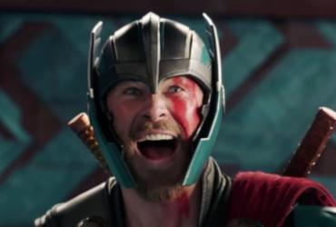 'Thor 4': Taika Waititi deve ser diretor de sequência, diz site   Reprodução   Marvel