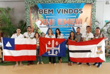 CJCC de Vitória da Conquista participa de encontro nacional