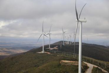 Complexo eólico na Bahia é comprado por grupo chinês