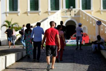 Prefeitura de Salvador divulga resultados de novas etapas | Raul Spinassé | Ag. A TARDE