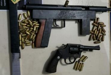 Dois homens morrem em confronto com polícia em Una | Divulgação | SSP