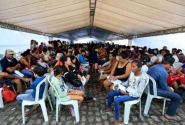 Coronel João Sá recebe serviços de saúde e cidadania através da Feira Cidadã | Paula Fróes | GOVBA