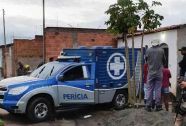 Dois homens são assassinados em Santa Quitéria | Divulgação I Polícia Civil