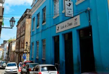Escola de dança abre mais de 800 vagas em cursos   Lucas Rosário   ASCOM SecultBA