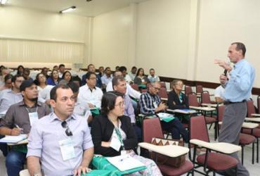 Sistema de cooperativas realiza encontros em municípios baianos