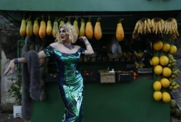 Palco de lutas: a arte e o ativismo de drag queens baianas | Rafael Martins | Ag. A TARDE