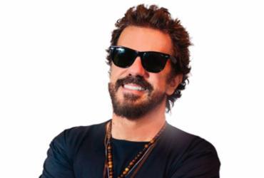 Tuca Fernandes participa de espetáculo beneficente no TCA | Divulgação
