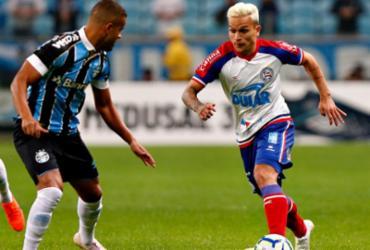 Bahia x Grêmio: decisão com sabor de revanche na Fonte | Felipe Oliveira | EC Bahia