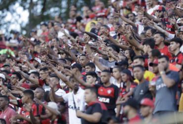 Vitória inicia venda de ingressos para duelo contra o Criciúma | Adilton Venegeroles | EC Vitória
