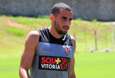 Dudu Vieira deixa o Vitória e acerta com clube da Série B | Maurícia da Matta | EC Vitória