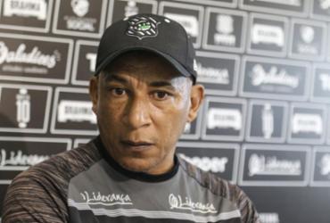 Após admitir possibilidade de W.O, técnico do Figueira pede demissão | Divulgação | Figueirense