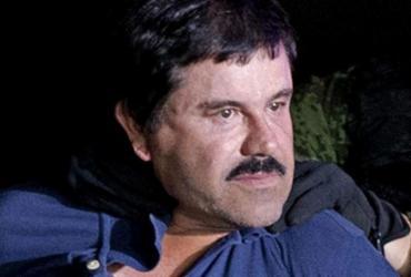 Justiça dos EUA condena Joaquín 'El Chapo' Guzmán à prisão perpétua | Reprodução