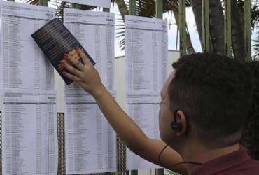 Inep prorroga prazo de inscrição de servidores para trabalhar no Enem | Valter Campanato l Agência Brasil