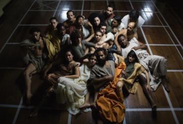 Espetáculo 'Os Demônios' retorna em agosto ao Vila Velha | Divulgação