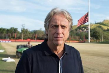 Falta coragem | Alexandre Vidal | Flamengo