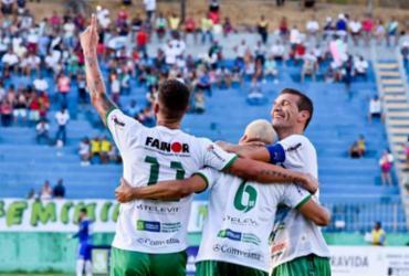 FBF cancela Copa Governador e Conquista herda vaga na Série D | Luciana Flores | ECCP Vitória da Conquista