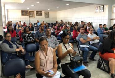 Feira de Santana sedia encontros formativos sobre Planos Municipais de Educação
