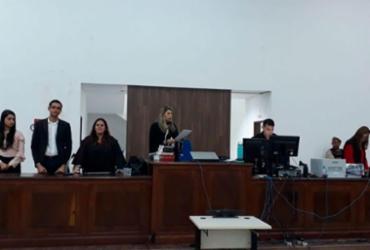 Acusada de atear fogo e matar companheiro é condenada a 13 anos | Reprodução | Acorda Cidade