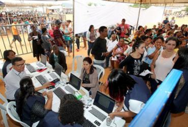 Feira de saúde em Jequié atende comunidade até segunda-feira
