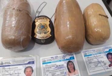 Mulheres são presas com drogas nas partes íntimas em presídio | Reprodução | Acorda Cidade