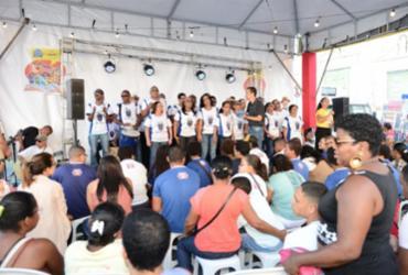 Flipelô movimenta circuito cultural do Pelourinho em agosto | Ricardo Prado I Divulgação