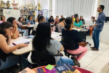 Instituto Anísio Teixeira promove encontro de formação para 2,5 mil educadores