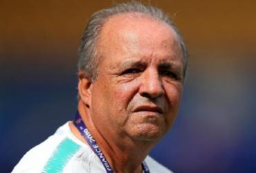 Um mês após queda no Mundial, Vadão é demitido do comando da seleção feminina | Naomi Baker | FIFA