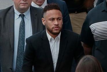 Polícia decide não indiciar Neymar por estupro e agressão | Ari Ferreira | AFP