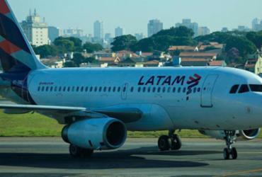 Governo monitora situação da Latam Airlines, diz ministro | Joá Souza | Ag. A TARDE