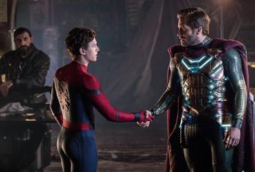 """""""Homem-Aranha: Longe de Casa"""" é maior abertura da Sony no Brasil   Divulgação"""