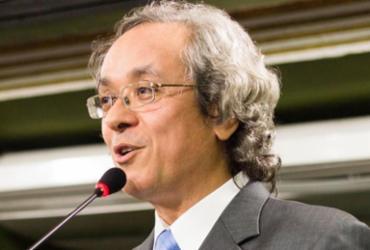 Reitor da Ufba é eleito para presidir Andifes   Divulgação l UFB