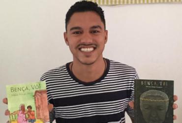 Jornalista baiano lança livro sobre fé, espiritualidade e ancestralidade | Divulgação