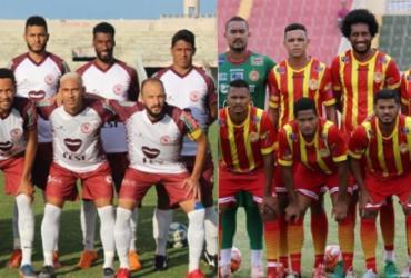 Vale vaga: Jacuipense e Juazeirense decidem acesso à Série C neste domingo | Divulgação