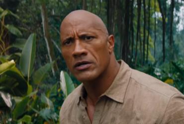 Jumanji 2 tem primeiro trailer divulgado; assista   Divulgação