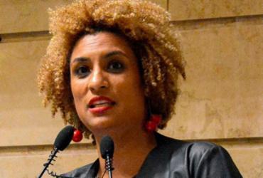 Todos os cinco roteiristas de série sobre Marielle Franco pedem demissão | Renan OLAZ