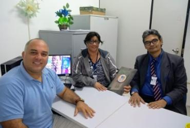 Prefeitura de Mata de São faz parceria visando ações de sustentabilidade