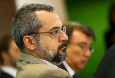 MEC quer incentivar federais a buscar fontes de recursos no setor privado | Marcelo Camargo I Agência Brasil