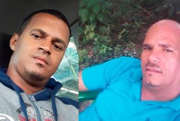Homens que estavam desaparecidos são encontrados mortos em Aramari | Reprodução | Aragão Notícias